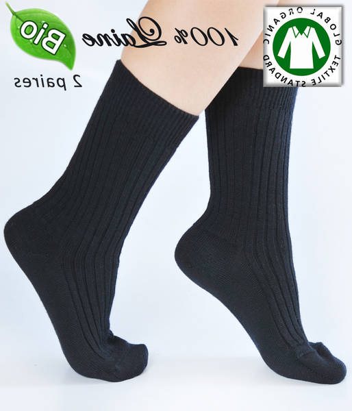 chaussettes coton bio made in france