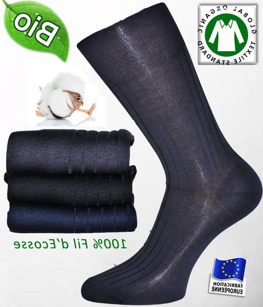 Avis : Chaussettes bio made in france ou chaussettes sport bio 2020 70