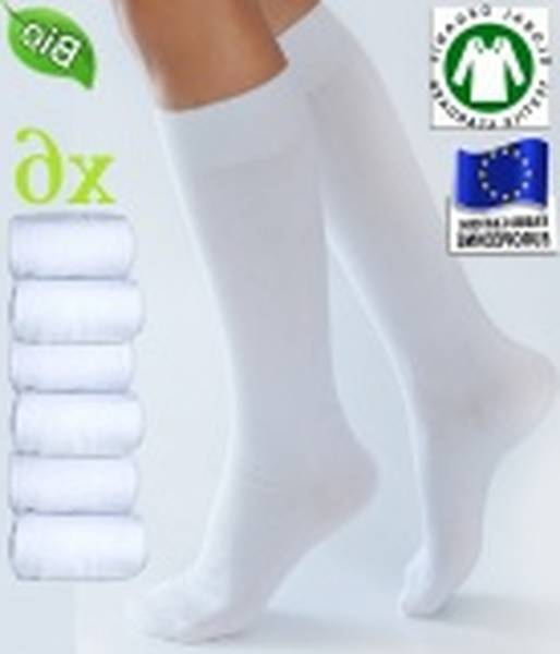 Avis : Chaussettes bio femme / chaussettes bio made in france 2020 66